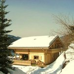 Riders Refuge Chalet Eterleの写真