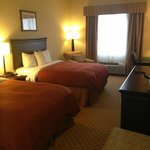 Foto van Country Inn and Suites Pinellas Park