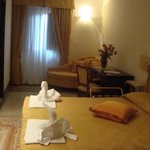 Suite Yellow Hotel Portici ****