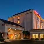 Hampton Inn Newport News-Yorktownの写真