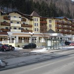 Photo de Sporthotel Alpenblick