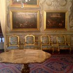                    Sala del palazzo