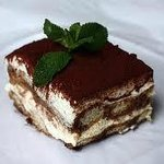  Tiramisu