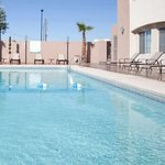 La Quinta Inn & Suites Cd Juarez Near US Consulate照片