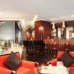  News Cafe at Le Royal Tower Kuwait