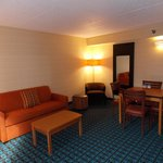 Foto de Fairfield Inn Evansville West