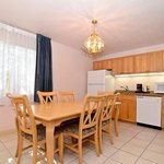 Large Spacious Suite Includes Full Kitchen