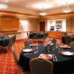  Wetmore Banquet Room