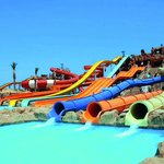                    Jungle Aqua Park Hotel
