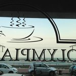 Olympic Cafe Kalk Bay