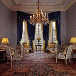  The Queen Elizabeth Room
