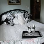 ‪Country Garden Hideaway Bed and Breakfast‬