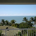  Beautiful panoramic ocean views - 2 BR Oceanview apartment