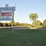 The Jumbuck Motel resmi