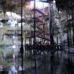 EK Bakam Cenote