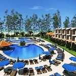 Sunwing Resort & Spa resmi