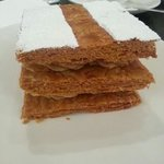                                      must try- Mille feuille
