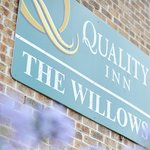 Foto de Quality Inn The Willows