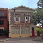 Foto de Fire Station Inn