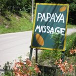 ‪PaPaYa Massage‬