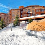 Crestview Condominiums Park City