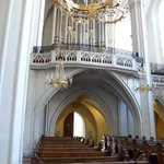                    See my Vienna Trip List-St Augustine&#39;s Church (Augustinerkirche)