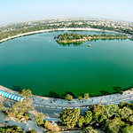 The kankaria Lake