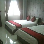 double room sion hotel