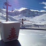 Photo de Tignes Cuisine