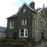 Bryn Llewelyn Bed and Breakfast