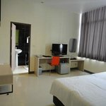                    FX Hotel Makkasan BKK 3