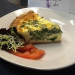 Quiche- Made Daily