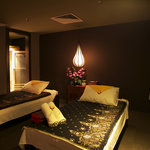 Thai Odyssey Spa at Tune Hotel Hat Yai
