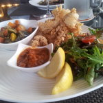 Salt & Pepper Calamari