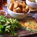 Our Pub - fantastic food :)