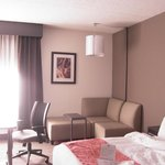 Holiday Inn Express Harrisburg NE Foto