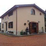 What About Pisa B&B