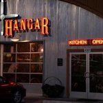 Hangar bar & grill