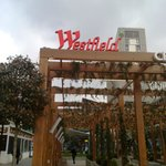 Westfield Stratford City