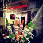                    Halloween 2012