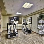 INFitness Center View