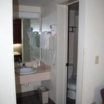 Room 110 bathroom 2