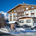 Hotel Bernina