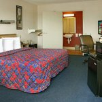  ADA Guestroom