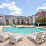 Φωτογραφία: Days Inn & Suites Corpus Christi Central