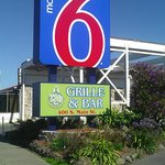 ‪Motel 6 Fort Bragg‬