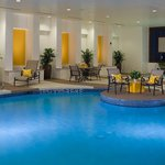 Indoor Heated Swimming Pool and Jacuzzi