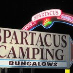                    Camping Spartacus