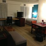 Φωτογραφία: Residence Inn New Orleans Metairie