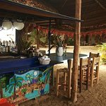  beach bar